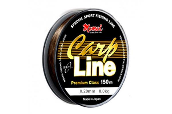 рыболовная леска carp line